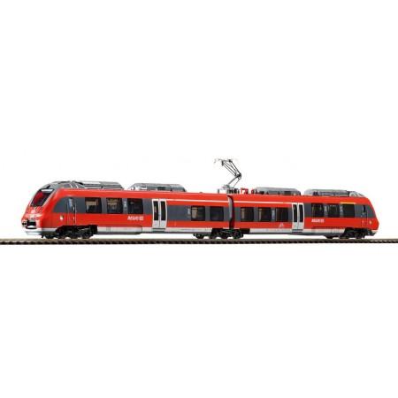 Электропоезд двухсекционный BR442 Piko 59502