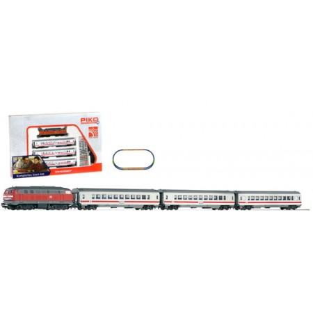 Цифровой набор Пассажирский поезд PIKO 57155