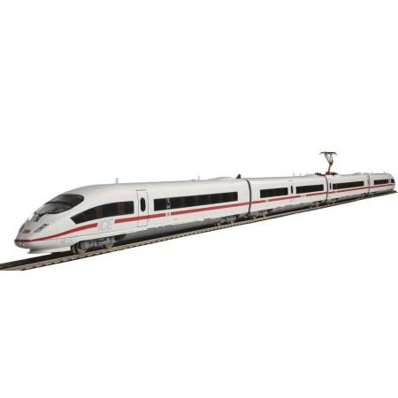 Стартовый аналоговый набор Пассажирский поезд  ICE 3 PIKO 57194