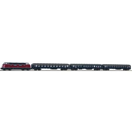 Цифровой набор Пассажирский поезд PIKO 58212