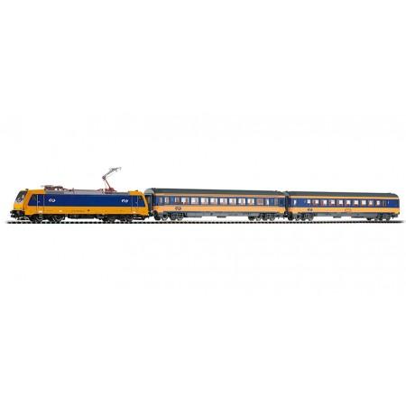 Цифровой стартовый набор железной дороги PIKO 59005