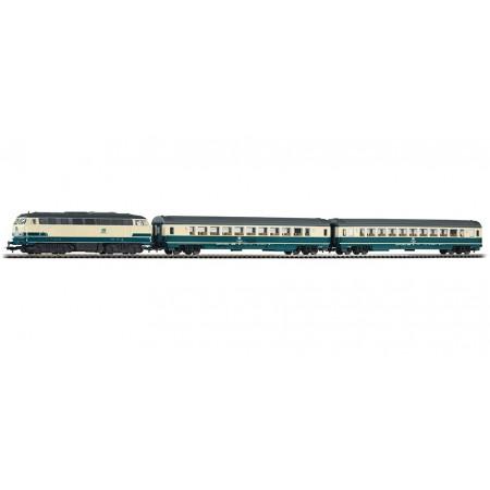 Цифровой стартовый набор железной дороги PIKO 59007