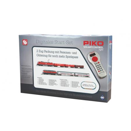 Цифровой стартовый набор 2 в 1 PIKO 59013