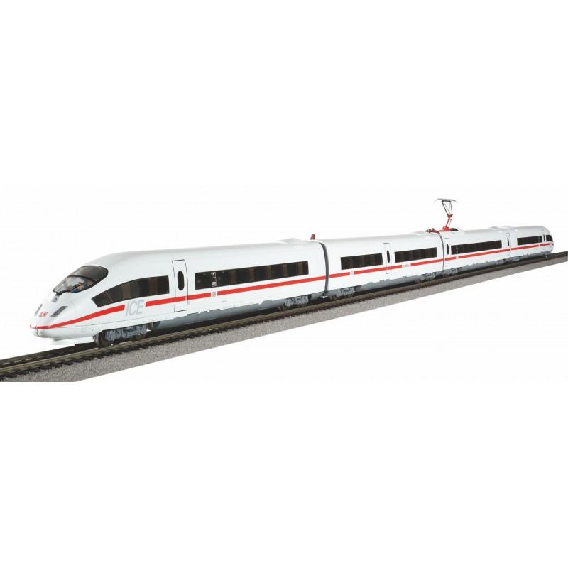 Цифровой стартовый набор железной дороги ICE 3 PIKO 59027