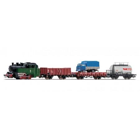 Стартовый набор Товарный поезд PIKO 97907