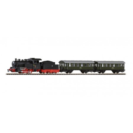 Стартовый аналоговый набор Пассажирский поезд PIKO 97920