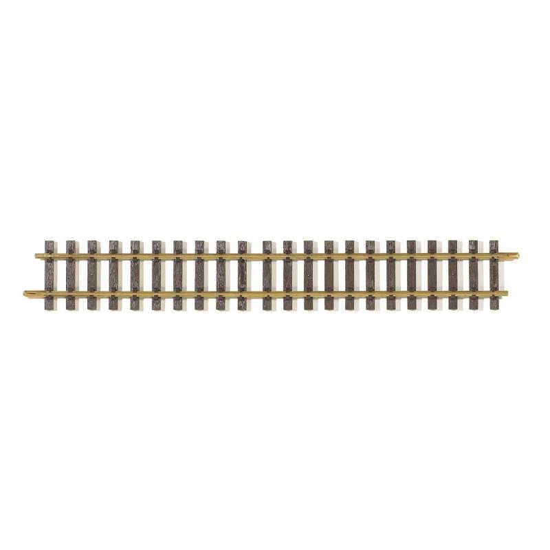 Рельс прямой G-600 PIKO 35208