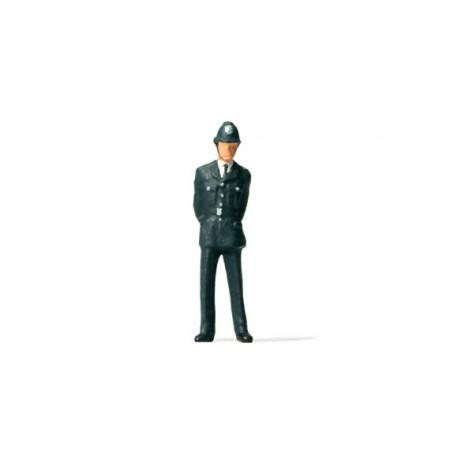 Британский полицейский Preiser 29070