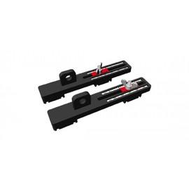 Набор инструмента для укладки рельс PROSES PT-H0-01