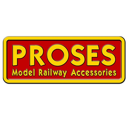 Набор для укладки балласта PROSES BS-FIX-02