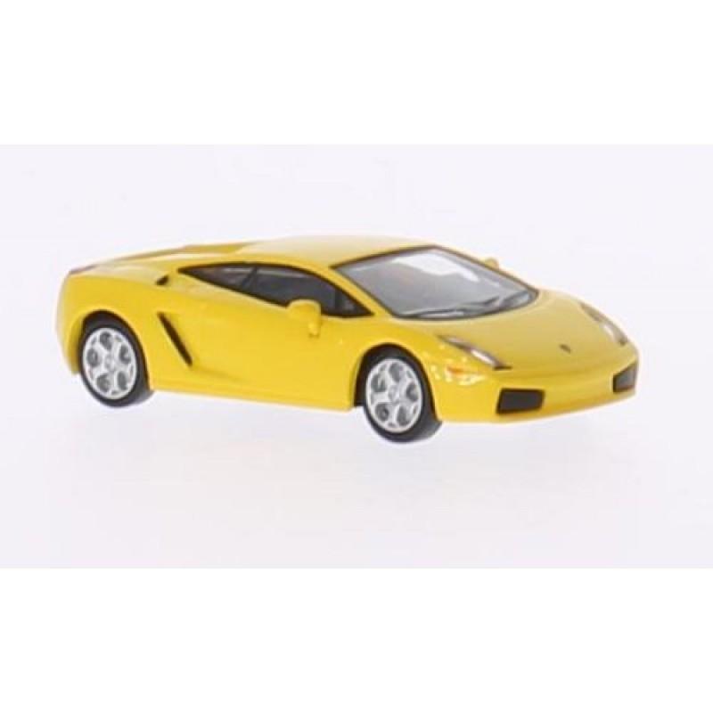 Автомодель Lamborghini Gallardo 2004 Ricko 38302