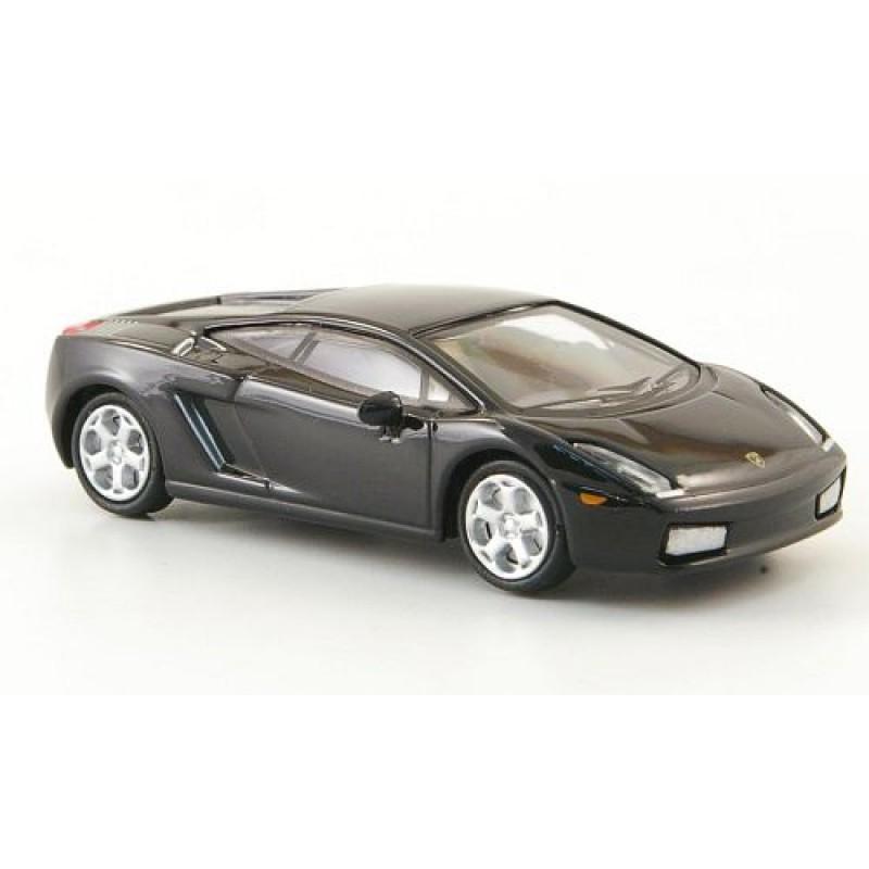 Автомодель Lamborghini Gallardo 2004 Ricko 38402