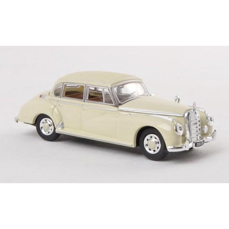 Автомодель Mercedes 300 C Limousine 1955 Ricko 38412
