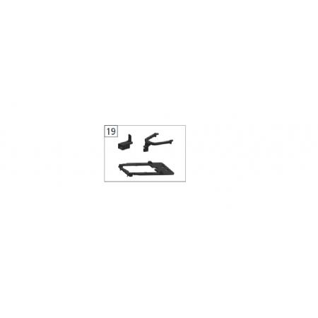 Набор кинематики для ЧМЕ3 Roco 136197