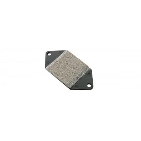 Панель для очистки рельс для вагона-очистителя ROCO 40019