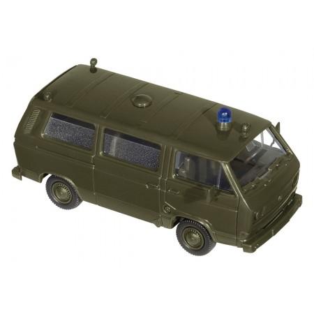 Модель VW T3 Скорая помощь Roco Minitank 05142