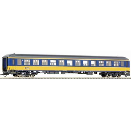 Пассажирский вагон экспресс-поезда NS Roco 45144