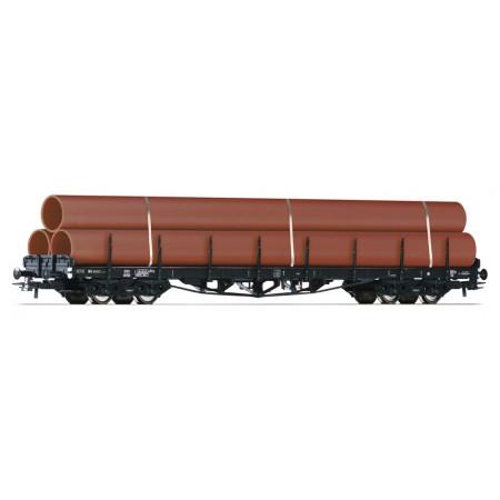 Товарный вагон с грузом Roco 76792
