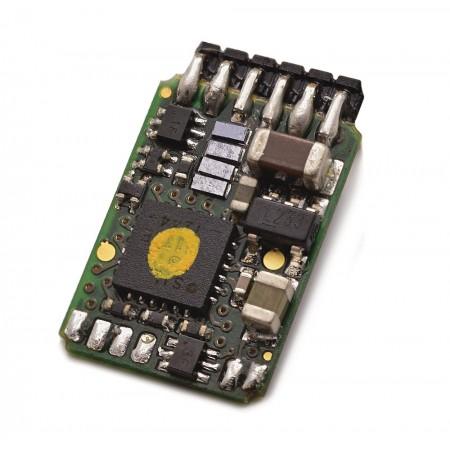6-контактный декодер Roco 10886