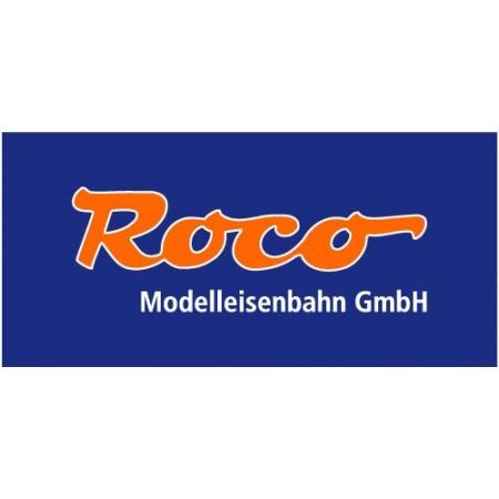 Прямой рельс Roco Geoline 61110