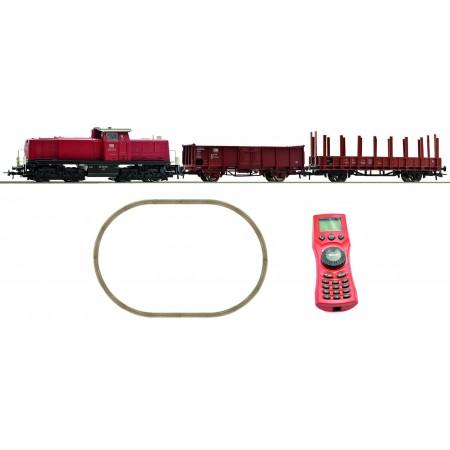 Цифровой стартовый набор Roco 51262