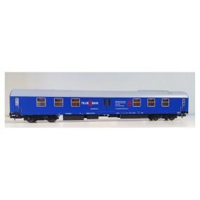 Багажный вагон Tillig 501995