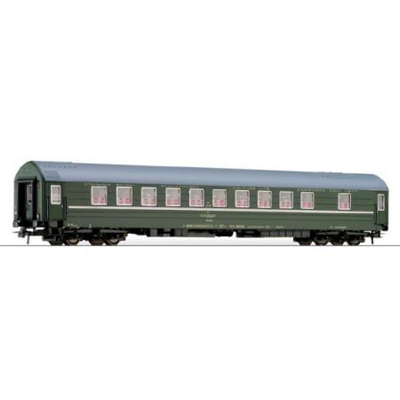 Спальный вагон РЖД Tillig 74807