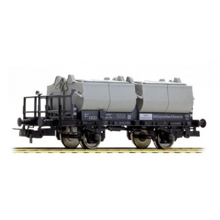 Грузовой вагон Tillig 76046