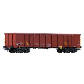 Открытый товарный вагон Tillig 76545