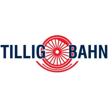 Набор балластного рельсового материала Tillig 01833