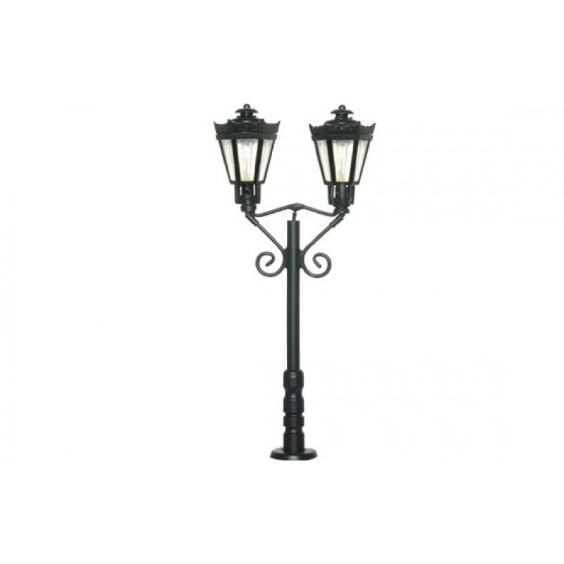 Парковый фонарь Viessmann 6081
