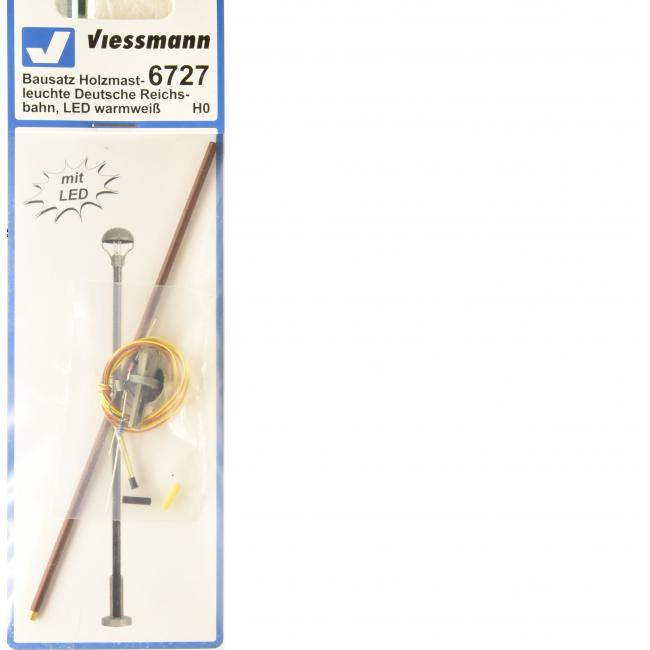 Латунная мачта Viessmann 6727