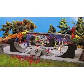Площадка для скейтеров Vollmer 3610