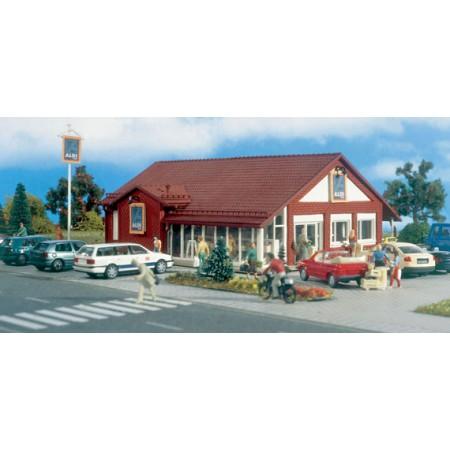 Супермаркет ALDI Vollmer 43658