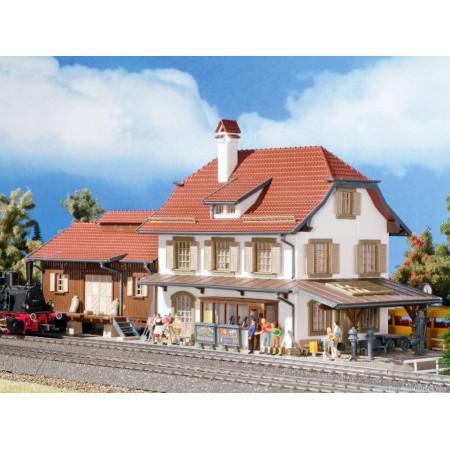 Станция Bruntall Vollmer 43450
