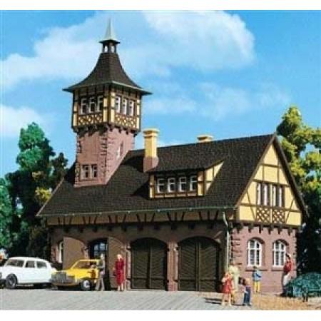 Деревенская пожарная станция Vollmer 43751