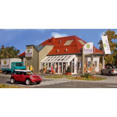 Супермаркет Vollmer 43950