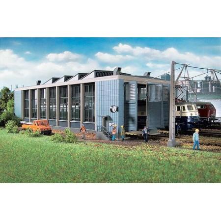 Депо для 2 локомотивов Vollmer 45765