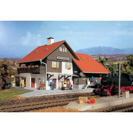 Вокзал Vollmer 49050