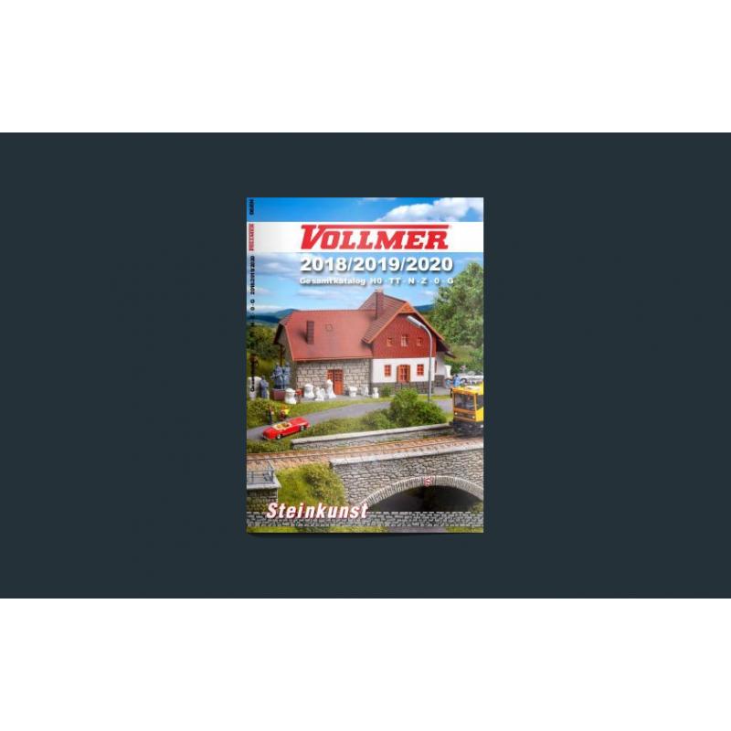 Каталог Vollmer 49999