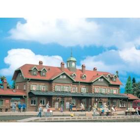 Вокзал Vollmer 43502