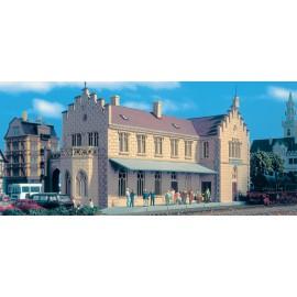 Железнодорожная станция Бад-Вимпфен Vollmer 43508