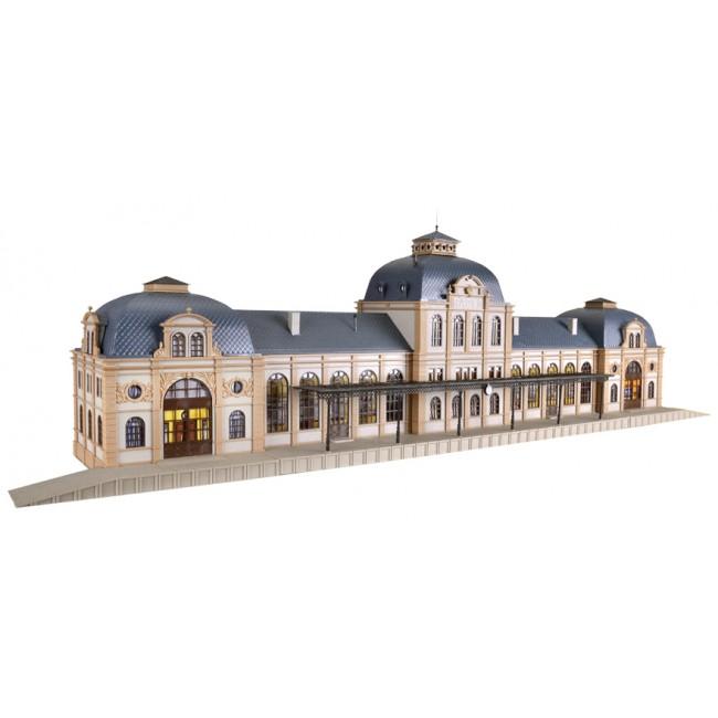 Вокзал Баден-Баден Vollmer 43560