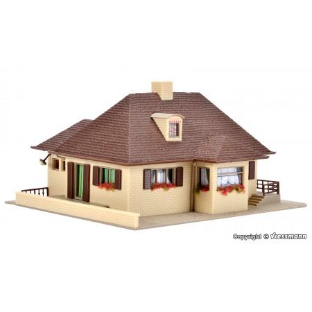 Жилой дом Vollmer 43719