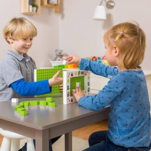 Как вовлечь ребенка в игру